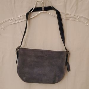 Coach Small Bag Excellent Condition.